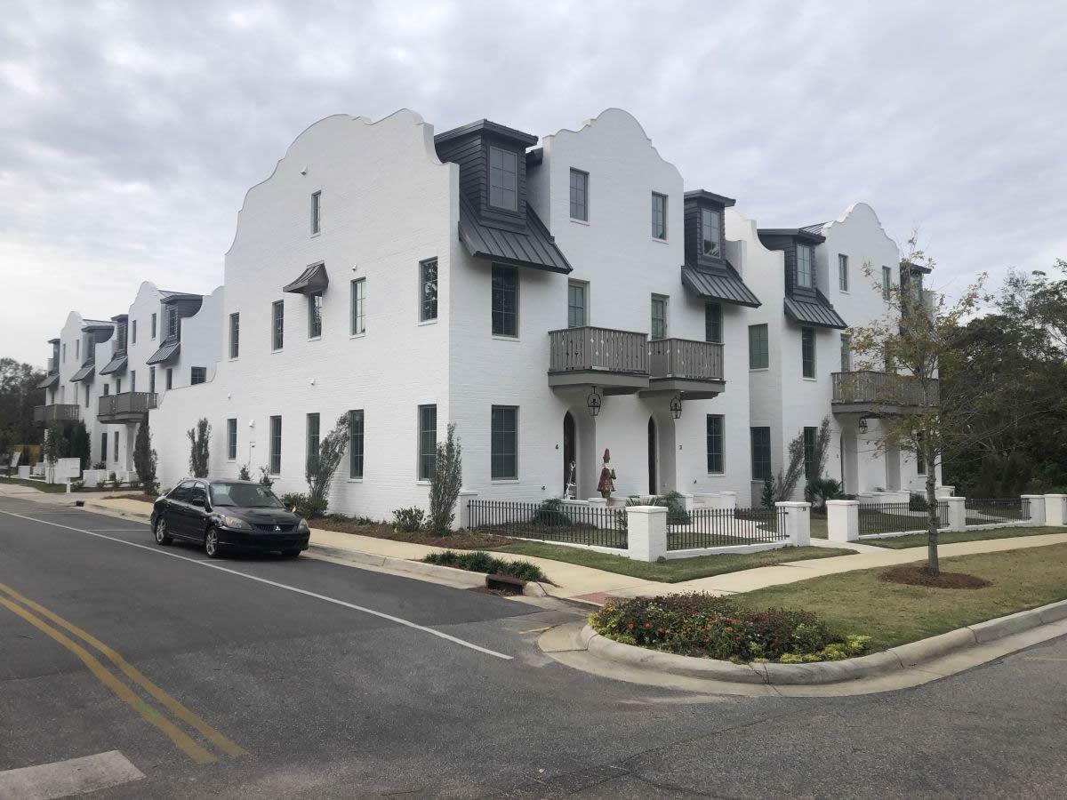 Multi-Family Home Builder Metro Atlanta