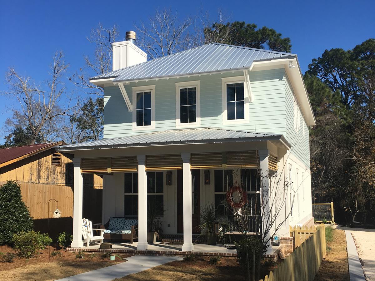 Single Family Home Builder Metro Atlanta