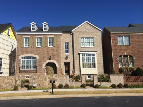Multi-Family Home Builder, Atlanta GA