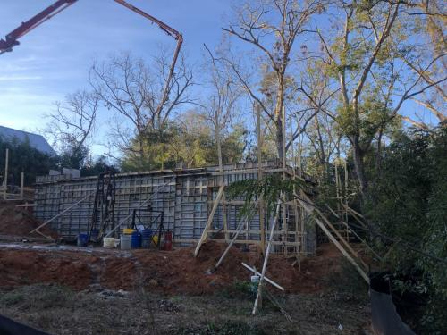 Single Family Home - Under Construction